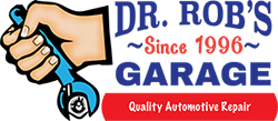 Dr. Rob's Garage